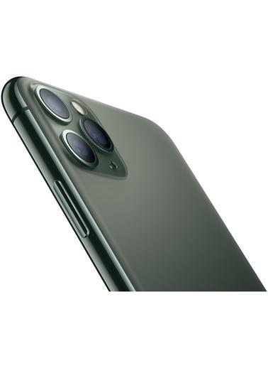 Apple iPhone 11 Pro Max 256 Gb Midnight Green Cep Telefonu Yeşil